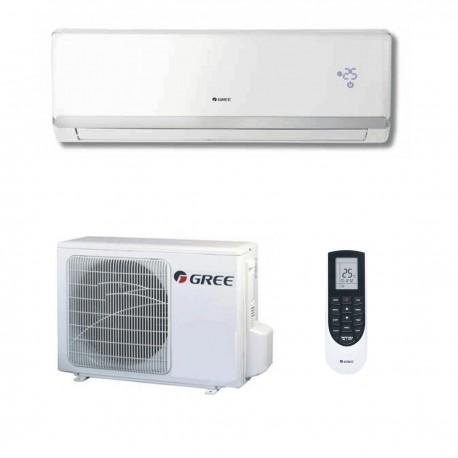 Klimatyzator GREE LOMO ECO 2,5kW + montaż GWH09QB