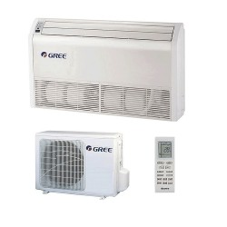 Klimatyzator sufitowy GREE 11,5kW GTH42K3FI montaż
