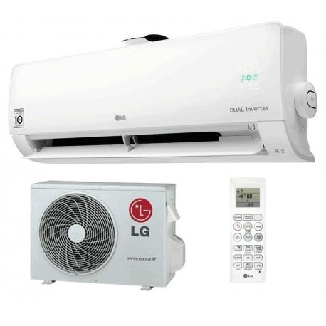 Klimatyzator LG DUALCOOL 3,5kW WiFi Oczyszczacz